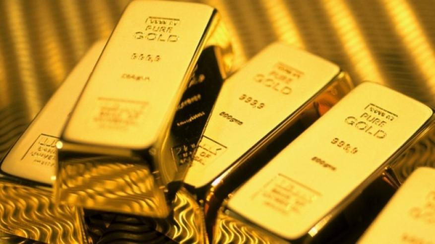"""الذهب يصعد مع إقبال المستثمرين على """"الملاذ الآمن"""""""