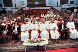 """تأثير التحولات المعرفيّة المتسارعة على المجتمعات يتصدّر نقاشات المؤتمر الدولي حول """"الفكر الاجتماعي في البلدان النامية"""""""