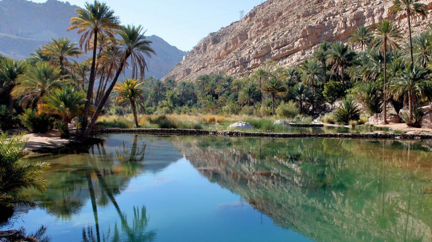 Wadi Bani Khald -001 B