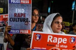مقتل ضحية الاغتصاب في الهند حرقا وهي في طريقها إلى المحكمة