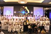الفائزون بمجال الفنون: جائزة الرؤية لمبادرات الشباب حافز على تنمية المهارات وتنويع الإبداع
