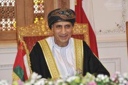 جلالة السلطان يتلقى برقية تهنئة من السيد فهد بمناسبة العيد الوطني المجيد