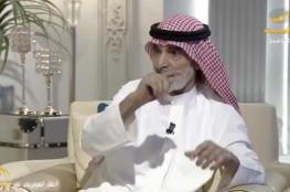 فنان سعودي يرفض وجود جاذبية الأرض لهذا السبب
