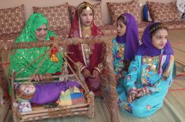 مهرجان مسقط.. مشاهد ثقافية لمفردات تراثية