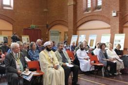 """""""الأوقاف"""" تتبنى الرؤية السامية في تأهيل الكوادر الدعوية لنشر مبادئ الدين الإسلامي الحنيف"""