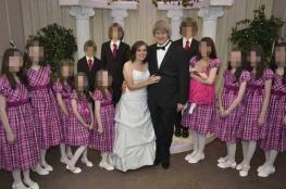 اعتقال أب وأم في أمريكا احتجزا أبناءهما الـ13 مقيدين يتضورون جوعا