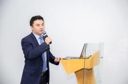 خبراء صينيون يدربون الطلاب العمانيين على الابتكار في تقنيات الاتصالات الحديثة