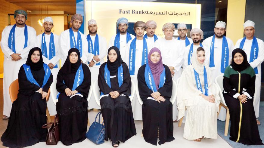 """مدير مسؤول عن تحسين تجربة العملاء في كل فروع """"عمان العربي"""""""