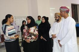 مستشفى جامعة السلطان قابوس ينظم يومًا مفتوحًا للتوعية بأمراض الصرع