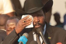 استقالة 3 من أبرز قادة جيش جنوب السودان