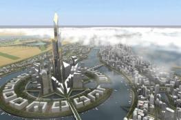 """""""مدينة الحرير"""".. حلم كويتي لإنشاء وجهة استثمارية عالمية"""