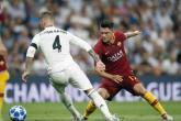 لقب مخزي جديد لقائد ريال مدريد في دوري الأبطال