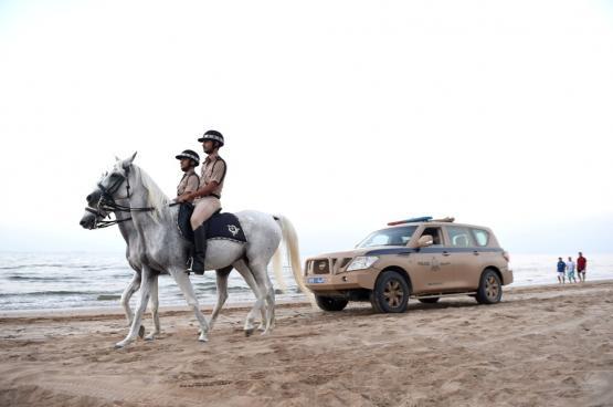 شرطة عمان السلطانية.. توظيف التقنيات الحديثة لبناء جهاز شرطي عصري قادر على حفظ الأمن والاستقرار