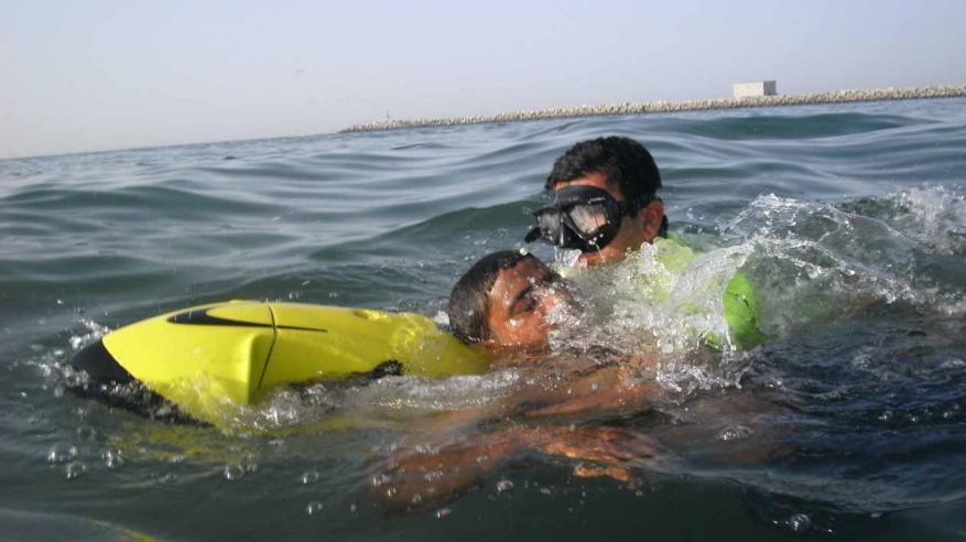 حوادث الغرق 1