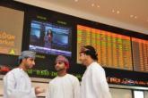 تراجع جماعي لمؤشرات سوق مسقط.. والقيمة السوقية إلى 17.93 مليار