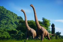 فك شيفرة الحمض النووي للديناصورات!