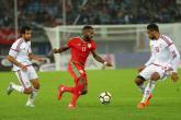 """تبرئة لاعبي الإمارات من """"السهرة الحمراء"""" قبل المباراة النهائية لكأس الخليج"""