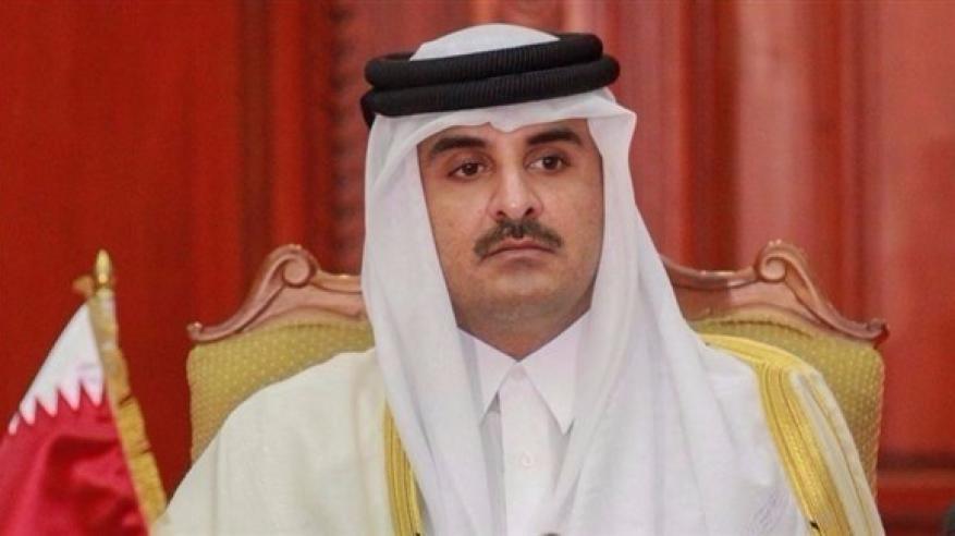 مرسوماً قطرياً بتعديل بعض أحكام قانون مكافحة الإرهاب