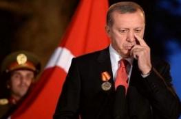 """أردوغان يرهن انسحاب القوات التركية من سوريا بخروج """"الدول الأخرى"""""""