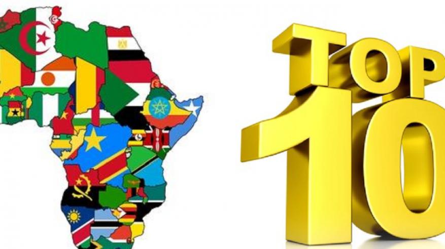 تعرف على أغنى 10 دول في العالم
