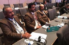 """""""الشورى"""" يشارك في اجتماعات الجمعية البرلمانية الآسيوية بتركيا"""