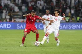 البحرين تتعادل إيجابيا مع الإمارات بعد افتتاح مبهر ووسط حضور كبير