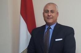 """السفير المصري لـ""""الرؤية"""": دور مؤثر للسلطنة في نجاح """"القمة العربية الأوروبية"""""""