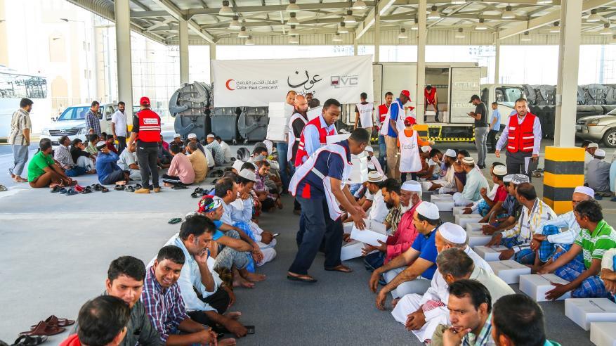 قطر تلغي نظام تأشيرات الخروج لـ 95% من العمال