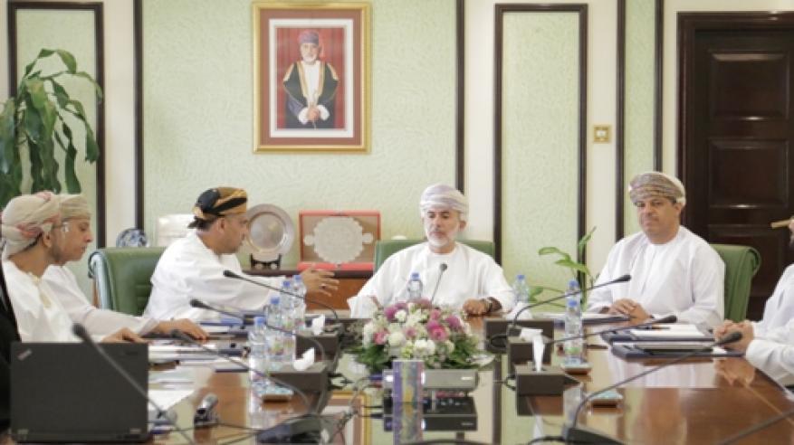 """""""مركز عمان للحوكمة والاستدامة"""" يناقش الموقف التنفيذي للميثاق الخاص بالمسؤولية الاجتماعية"""