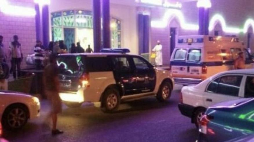 شرطة عمان السلطانية تنفي وقوع جريمة قتل لإمرأة في أحد مراكز التسوق