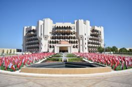 """فندق قصر البستان يحتفل """"بطريقته الخاصة"""" بالعيد الوطني المجيد"""