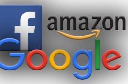 وثائق أمريكية: جوجل وفيسبوك وأمازون انفقت مبالغ ضخمة على جماعات الضغط