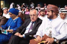بمشاركة السلطنة.. انطلاق القمة العالمية للحكومات بالإمارات