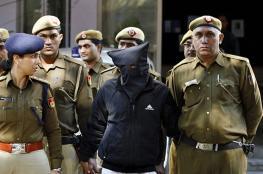 """""""سفاح الهند"""" في قبضة الشرطة"""