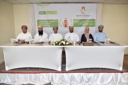 """البوسعيدي: """"جوائز عمان العقارية"""" تهدف إلى تحفيز الشركات والأفراد لتطوير القطاع وتحقيق الجودة الأمثل للمشروعات"""