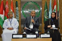"""""""الخدمة المدنية"""" تشارك في الملتقى الثاني للتجارب والممارسات الإدارية الناجحة بالقاهرة"""