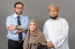 جامعة السلطان قابوس تحصل على براءة اختراع جديدة في المجال الطبي