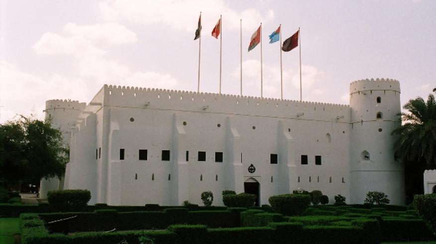 متحف قوات السلطان المسلحة يفتح أبوابه للجمهور بمناسبة العيد