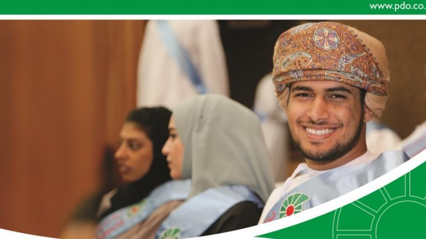 شواغر وظيفية بشركة تنمية نفط عمان