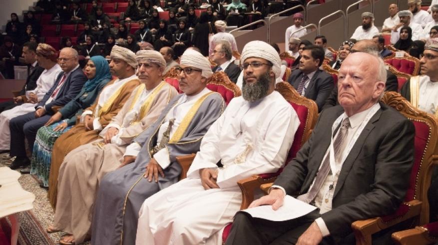 السلطنة تستضيف 173 مختصا في مؤتمر دولي حول مستقبل الكيمياء الخضراء والمستدامة