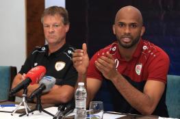 كومان:  لا توجد مباراة سهلة .. ولا أفكر سوى في الفوز على بنجلادش