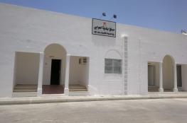 مناوبات للتخلص من مخلفات ذبائح العيد ببلدية العوابي