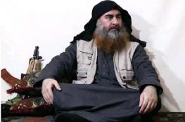 """بالصور.. ناشط سوري يكشف """"أسرار خطيرة"""" حول الظهور الأخير لزعيم داعش"""