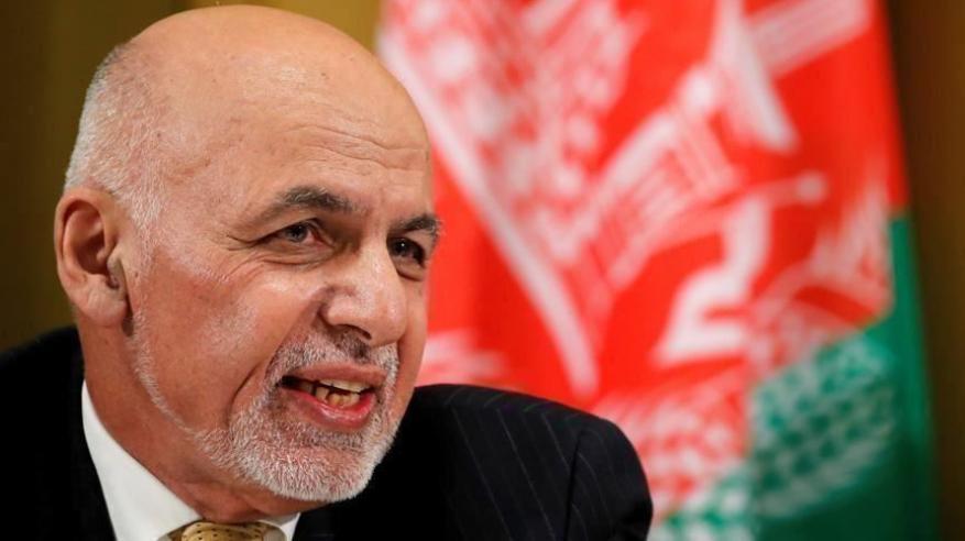 """الرئيس الأفغاني لـ""""دير شبيجل"""": مستعدون للتفاوض مع """"طالبان"""" رغم تدميرها البلاد"""