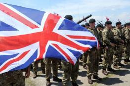 قريبا.. قاعدة بحرية بريطانية في الخليج