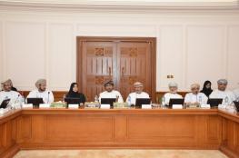 مناقشة واقع الاستثمار في سوق مسقط بمجلس الدولة