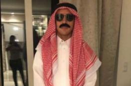 """مدافع البايرن يسئ إلى العرب بصورة في """"الهالووين"""""""