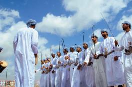 الرزحة والفنون الشعبية في ثاني وثالث أيام عيد الفطر المبارك بولاية صور