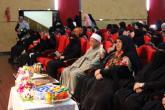 تكريم 190 مشاركة في حلقات تعليم القرآن بجامع عمر الرواس بصلالة