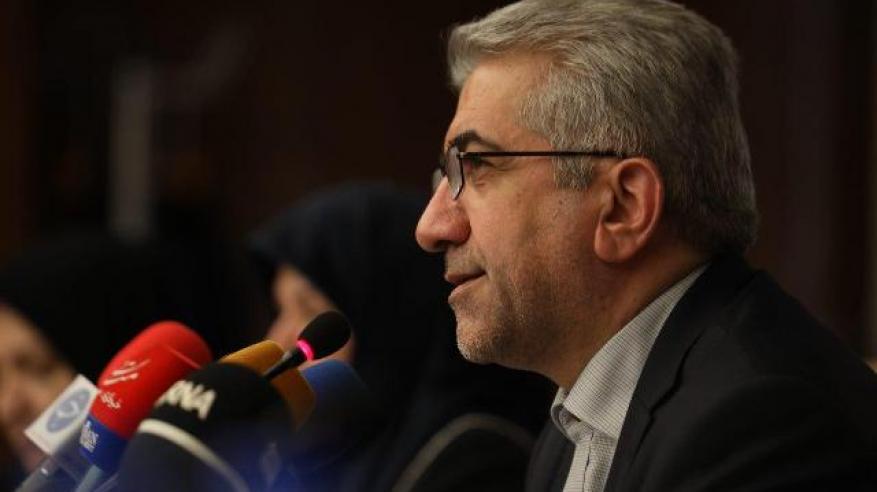 إيران تستأنف محادثات مع روسيا لتشييد محطة للطاقة النووية